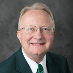 Dr. Frederick A. Rodammer