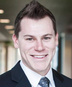 Evan Raubacher