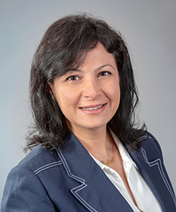 Dr. Bahar Aliakbarian