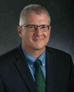 Dr. Ron Hendrick