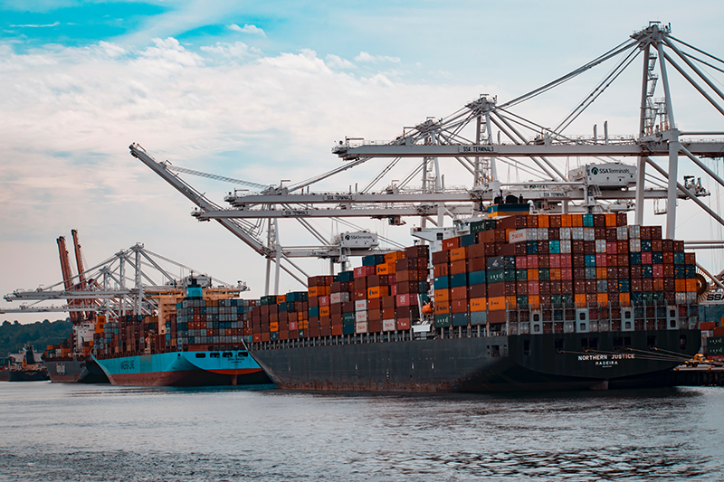 Automated SC Management Using Machine-Learning-Based Tariff Classification and Optimized International Trade Compliance