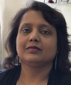 Shrabani Jain