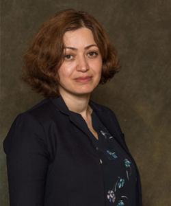 Dr. Parisa Kordjamshidi